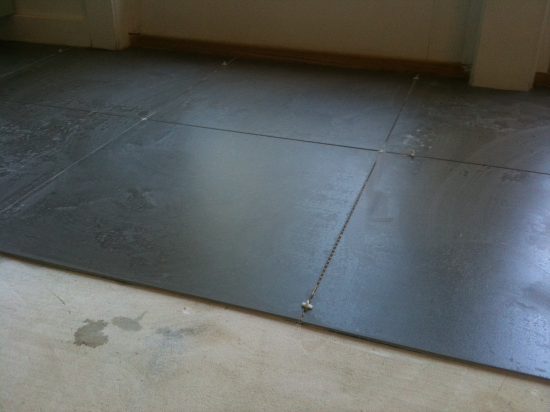 Kerlite Buxy Plus Tile